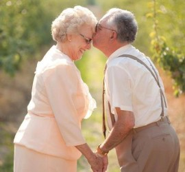 Two Ways Seniors Can Increase Their Health