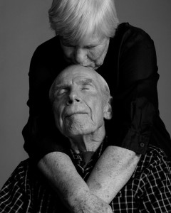 Eldery Couples With Healthy Husbands Have Less Fights