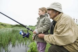 Grandpa losing interest in activities he once loved? Do not jump to conclusions - there might be more going on that you realize.